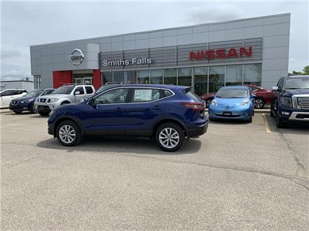2020 Nissan Qashqai S (Stk: 20-080) in Smiths Falls - Image 1 of 13