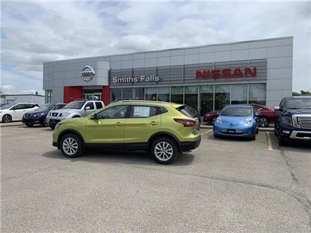 2020 Nissan Qashqai SV (Stk: 20-086) in Smiths Falls - Image 1 of 13