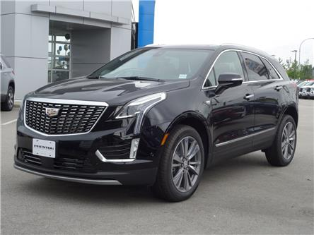 2020 Cadillac XT5 Premium Luxury (Stk: 0205690) in Langley City - Image 1 of 6