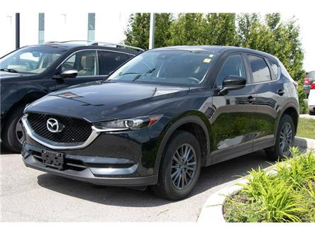2017 Mazda CX-5 GS (Stk: LM9505A) in London - Image 1 of 5