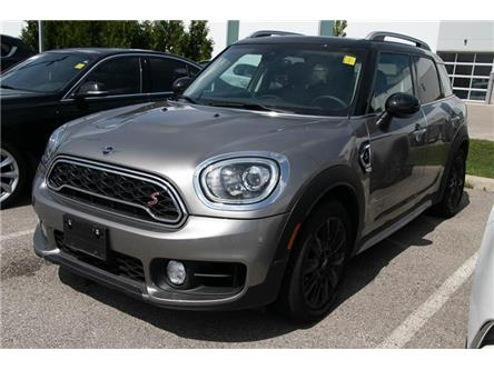 2019 MINI Countryman Cooper S (Stk: MA1918) in London - Image 1 of 5