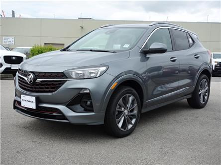 2020 Buick Encore GX Select (Stk: 0208660) in Langley City - Image 1 of 6