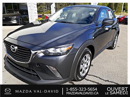 2016 Mazda CX-3  (Stk: B1794) in Val-David - Image 1 of 21
