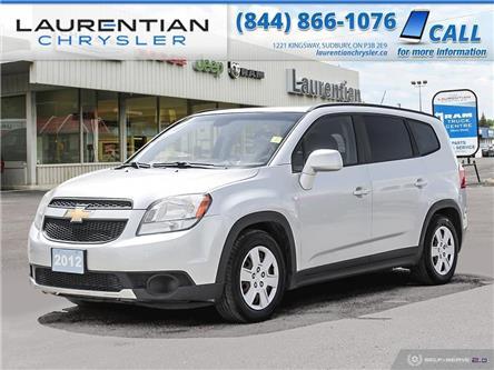 2012 Chevrolet Orlando  (Stk: P0110A) in Sudbury - Image 1 of 25