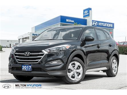 2017 Hyundai Tucson Base (Stk: ) in Milton - Image 1 of 19