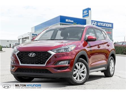 2019 Hyundai Tucson Preferred (Stk: ) in Milton - Image 1 of 18