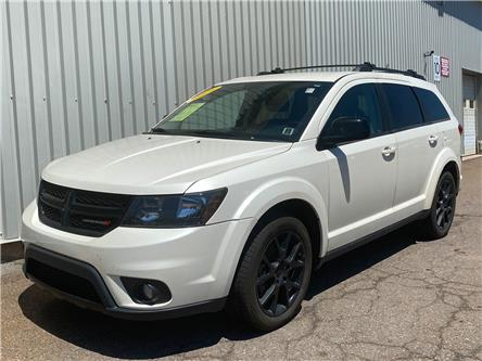 2016 Dodge Journey SXT/Limited (Stk: S6588B1) in Charlottetown - Image 1 of 22