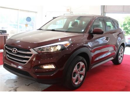 2017 Hyundai Tucson SE (Stk: 431591) in Richmond Hill - Image 1 of 25