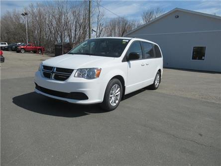 2020 Dodge Grand Caravan SE (Stk: 2020-T38) in Bathurst - Image 1 of 8