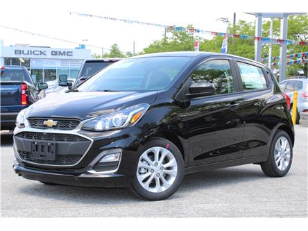 2020 Chevrolet Spark 1LT CVT (Stk: 3056181) in Toronto - Image 1 of 17