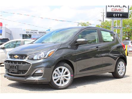2020 Chevrolet Spark 1LT CVT (Stk: 3056402) in Toronto - Image 1 of 17