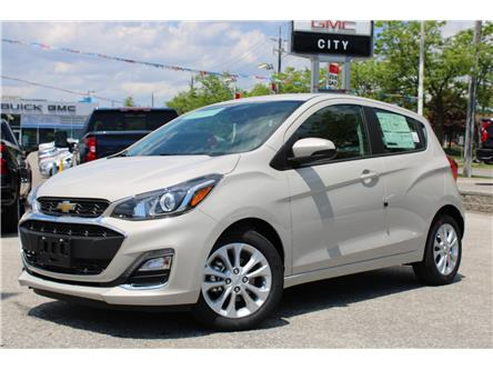 2020 Chevrolet Spark 1LT CVT (Stk: 3058024) in Toronto - Image 1 of 15