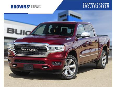 2019 RAM 1500 Limited (Stk: C19-596A) in Dawson Creek - Image 1 of 15