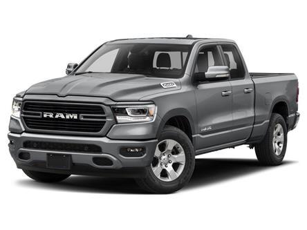 2020 RAM 1500 Tradesman (Stk: 20001) in Sudbury - Image 1 of 9