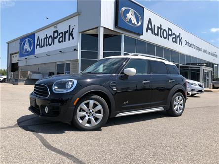 2020 MINI Countryman Cooper (Stk: 20-75249RJB) in Barrie - Image 1 of 27
