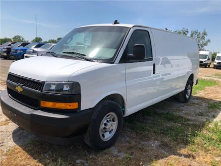 2019 Chevrolet Express 2500 Work Van (Stk: CP9875) in Chatham - Image 1 of 8