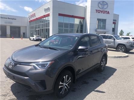 2016 Toyota RAV4 LE (Stk: M2858) in Ottawa - Image 1 of 16