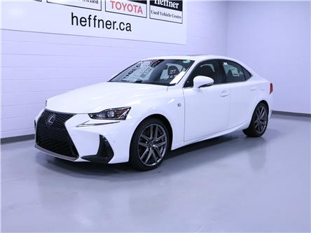 2020 Lexus IS 300 Base (Stk: 203437) in Kitchener - Image 1 of 4