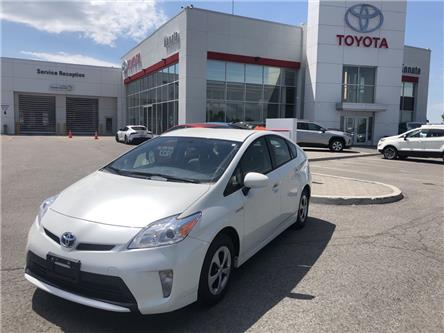 2015 Toyota Prius Base (Stk: M2862) in Ottawa - Image 1 of 15