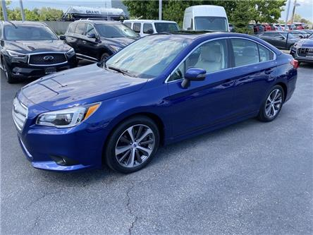 2015 Subaru Legacy 3.6R Limited Package (Stk: 371-50) in Oakville - Image 1 of 20