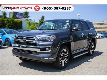 2020 Toyota 4Runner Base (Stk: 200605) in Hamilton - Image 1 of 20