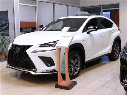 2020 Lexus NX 300 Base (Stk: 203027) in Kitchener - Image 1 of 3