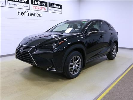 2020 Lexus NX 300 Base (Stk: 203173) in Kitchener - Image 1 of 5