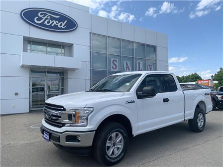 2020 Ford F-150  (Stk: 20142) in Perth - Image 1 of 15