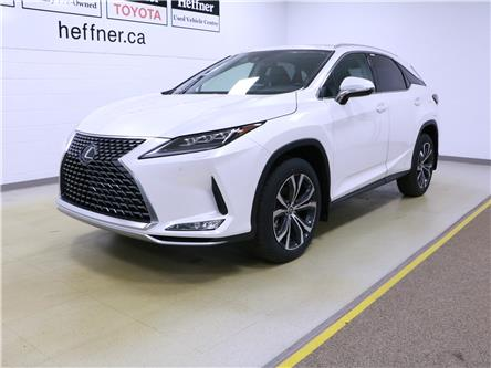 2020 Lexus RX 350 Base (Stk: 203376) in Kitchener - Image 1 of 3