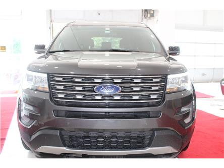 2016 Ford Explorer XLT (Stk: D18182) in Richmond Hill - Image 1 of 48