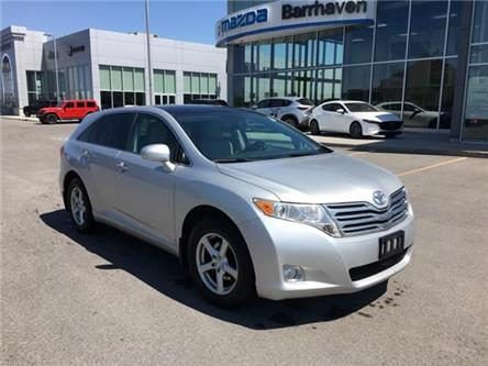 2010 Toyota Venza Base V6 (Stk: 2536C) in Ottawa - Image 1 of 20