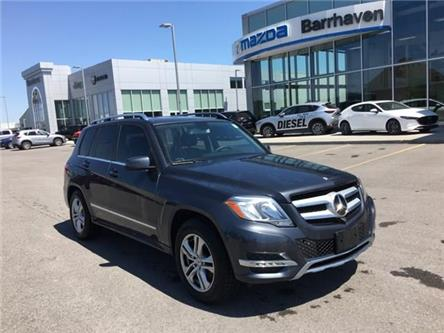 2014 Mercedes-Benz Glk-Class Base (Stk: 2733A) in Ottawa - Image 1 of 20