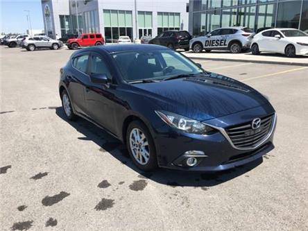 2015 Mazda Mazda3 Sport GS (Stk: 2693A) in Ottawa - Image 1 of 19