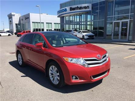 2013 Toyota Venza Base (Stk: 2263A) in Ottawa - Image 1 of 19