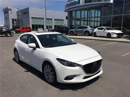 2017 Mazda Mazda3 Sport GT (Stk: 2739A) in Ottawa - Image 1 of 20