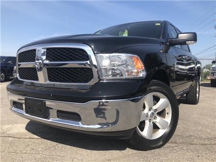 2016 RAM 1500 SLT (Stk: 94945) in St. Thomas - Image 1 of 16