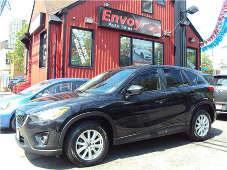 2013 Mazda CX-5 GS (Stk: ) in Ottawa - Image 1 of 30