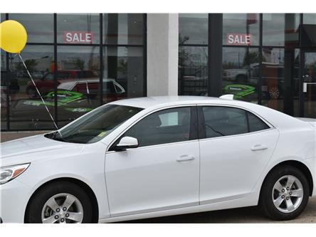 2016 Chevrolet Malibu Limited LT (Stk: PP625) in Saskatoon - Image 1 of 24