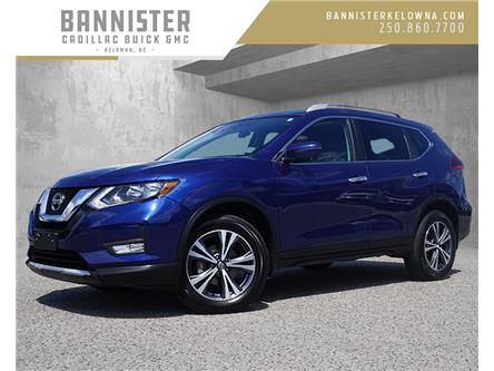 2019 Nissan Rogue SV (Stk: 20-426B) in Kelowna - Image 1 of 21