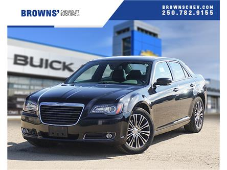 2012 Chrysler 300 S V8 (Stk: T20-1146A) in Dawson Creek - Image 1 of 17