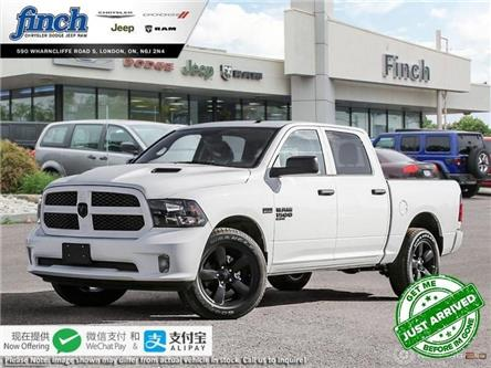 2020 RAM 1500 Classic ST (Stk: 97938) in London - Image 1 of 24