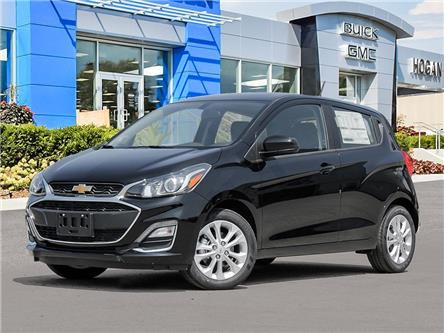 2020 Chevrolet Spark 1LT CVT (Stk: L458823) in Scarborough - Image 1 of 23