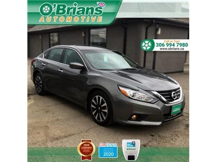2018 Nissan Altima 2.5 SV (Stk: 13477A) in Saskatoon - Image 1 of 19
