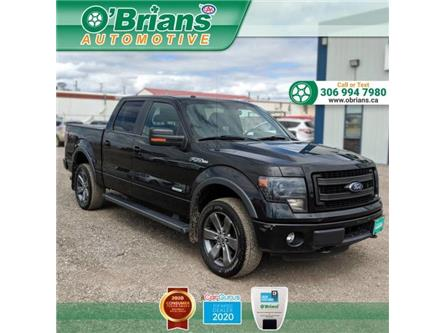 2014 Ford F-150 FX4 (Stk: 13478A) in Saskatoon - Image 1 of 28