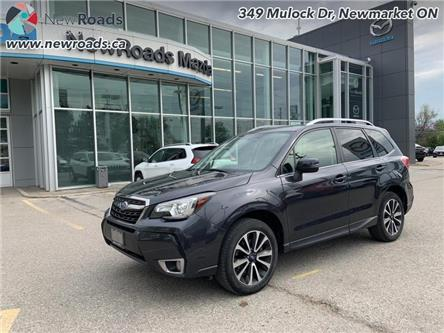 2017 Subaru Forester 2.0XT Limited (Stk: 14437) in Newmarket - Image 1 of 30