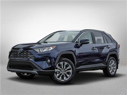 2020 Toyota RAV4 Limited (Stk: N09720) in Goderich - Image 1 of 10