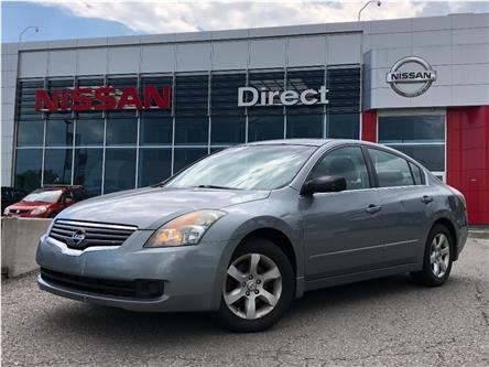 2008 Nissan Altima 2.5 | TRADE IN (Stk: P0539A) in Mississauga - Image 1 of 16