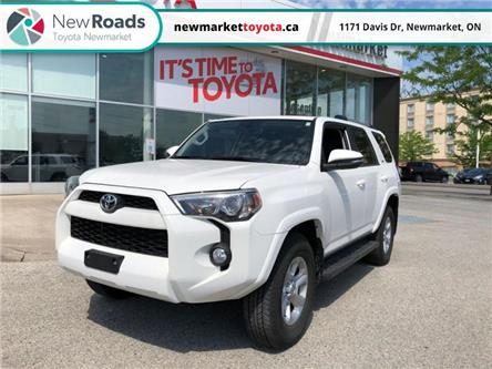 2019 Toyota 4Runner SR5 (Stk: SP58382) in Newmarket - Image 1 of 23