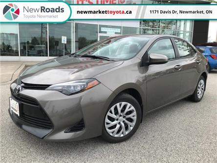 2017 Toyota Corolla LE (Stk: 343171) in Newmarket - Image 1 of 19