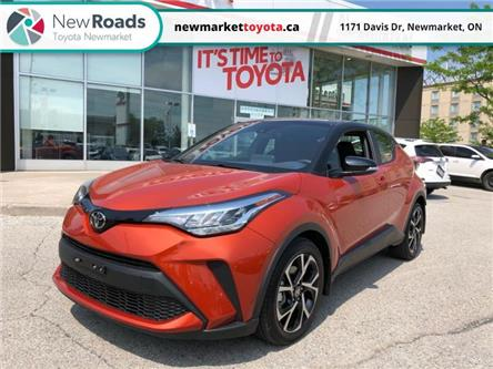 2020 Toyota C-HR Limited (Stk: 5976) in Newmarket - Image 1 of 23